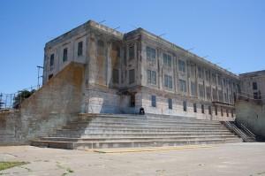 Alcatraz Court