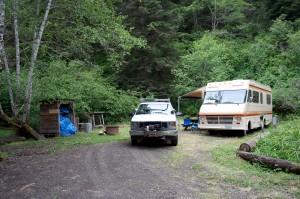 Camp Host 1