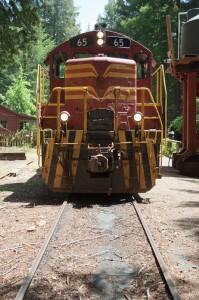 Train 65