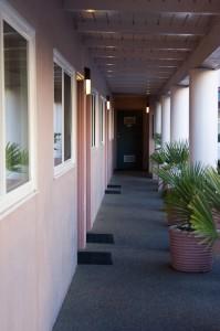 Motel in SF