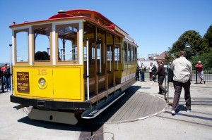 Cable Car 15