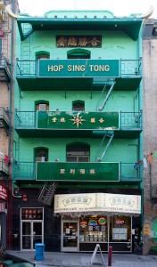 Hop Sing Tong