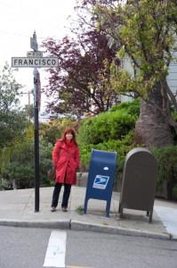 Andrea Francisco Street